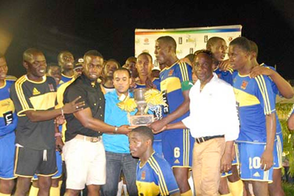 77 schools to participate in daCosta Cup