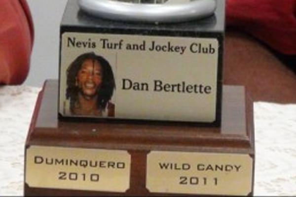 Dan Bartlette Memorial Stakes coming up