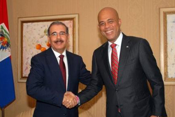 Haiti and Dominican Republic resume talks over migrant court ruling