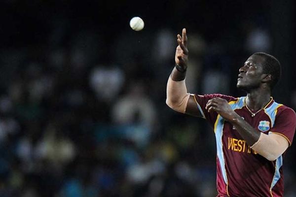 WICB Media Release: Darren Sammy named 15th player in ODI squad