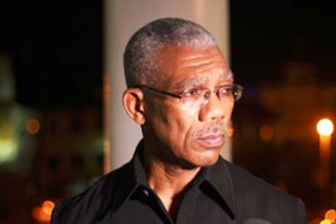 Another Threat to Kill Guyana's President Engaging Police Attention