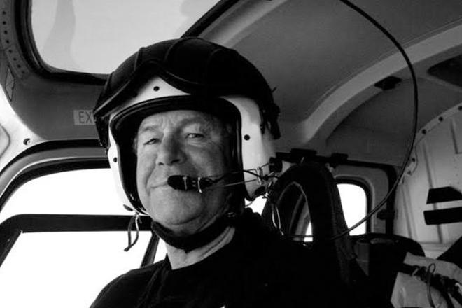 Canadian pilot dies after crevasse fall in Antarctica