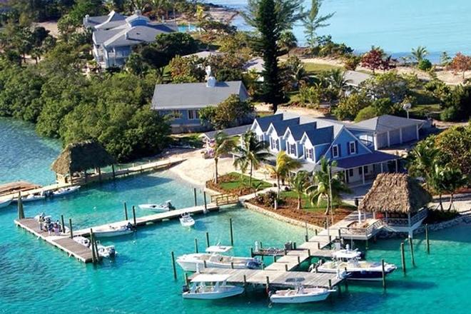 Legendary Bahamas Sport Fishing Resort Up For Grabs