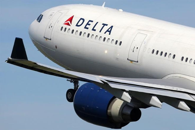 Delta to operate daily service to St. Croix over Christmas Holidays
