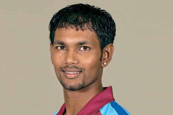 Ramdin wants 'special' performance
