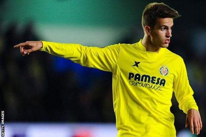 Denis Suarez: Barcelona re-sign Villarreal midfielder