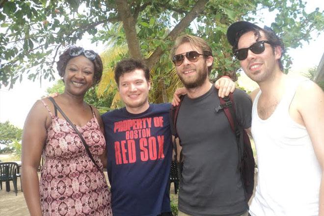 Nevis Blues Festival: A UK based Nevisian jazz artist in the line up