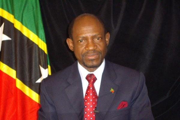 Boundaries Changed; Parliament Dissolved