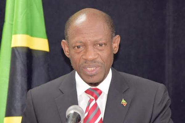 Work of the Electoral Boundaries Vindicated, says PM Douglas