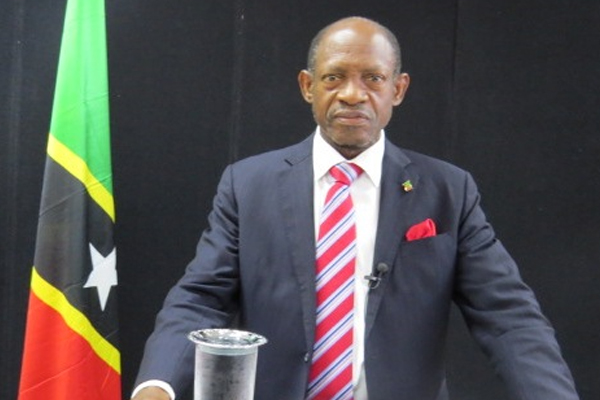 PM Douglas confident people will elect his St. Kitts-Nevis Labour Party