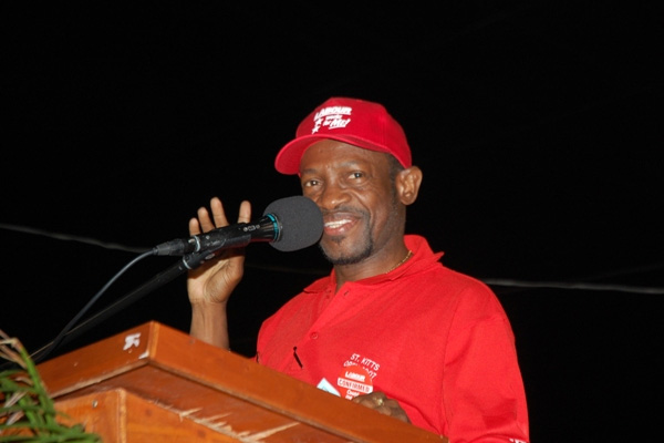 PM Douglas assures overseas nationals they will vote