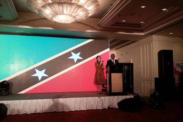 PM Douglas highlights success of restructuring the St. Kitts and Nevis economy