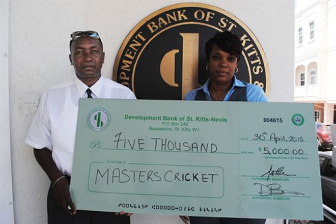 St. Croix proposed as venue for next Masters' Tournament