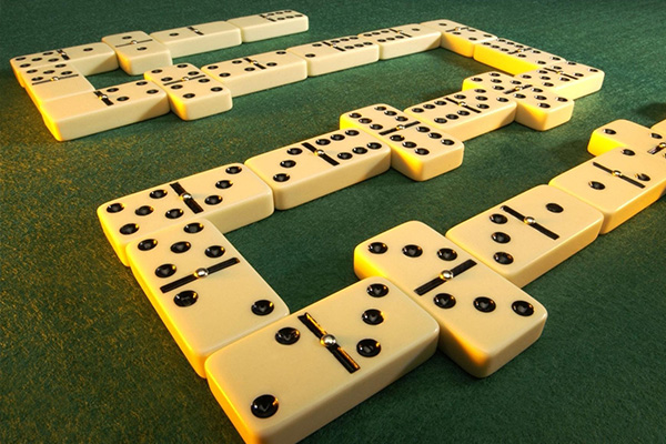 Result of the Police Sports Club Domino Tournament