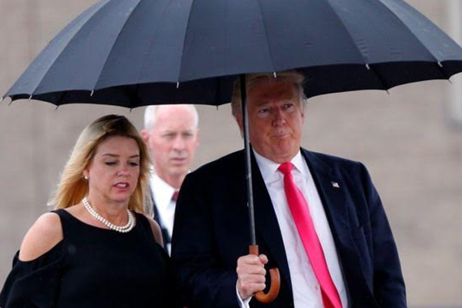 Trump Foundation under investigation for suspected 'impropriety'