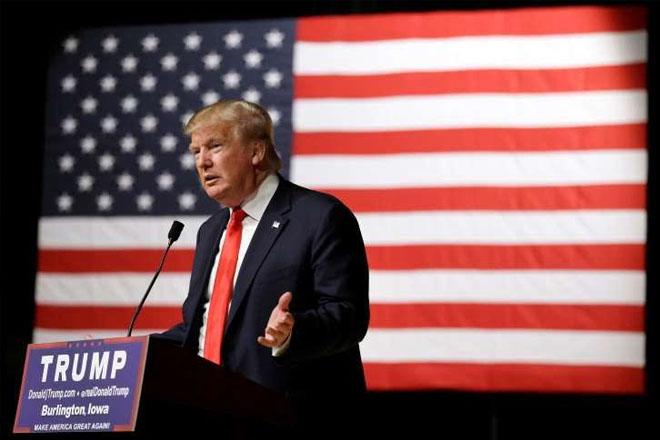 Donald Trump moving in on Bush, Rubio turf in Florida