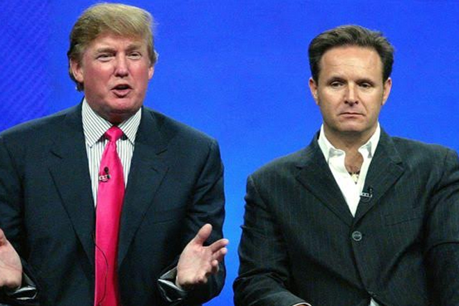 Donald Trump comments: Apprentice creator 'unable' to release footage