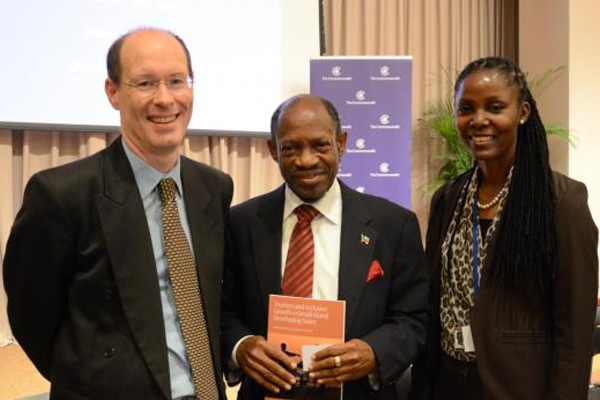 Commonwealth, World Bank, launch book on tourism