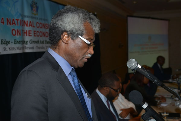 St. Kitts and Nevis economy a bright spot in the ECCU