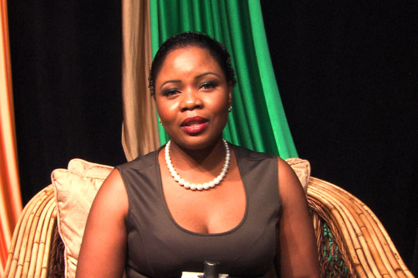 ZIZ Presents Midday Television News Package
