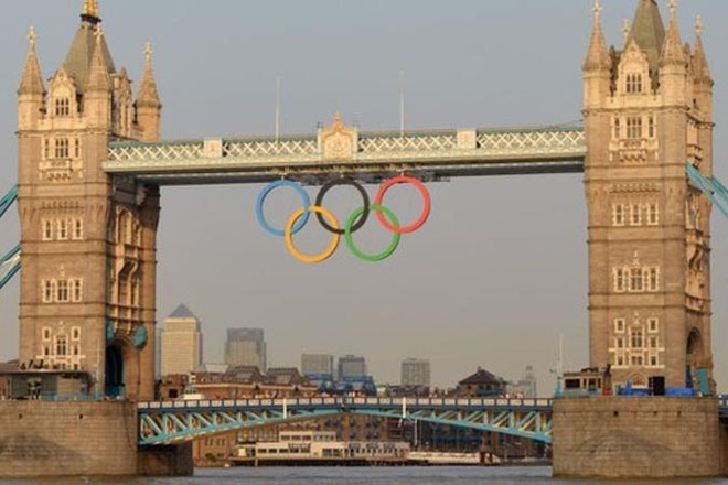 London 2012 Olympics: 23 competitors return positive drug tests
