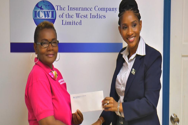 ICWI sponsors Essence Of Hope's 'Walk For The Cure, Race For Life'