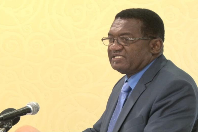 Minister Hamilton said the use of FADs in the federation has yielded beneficial returns