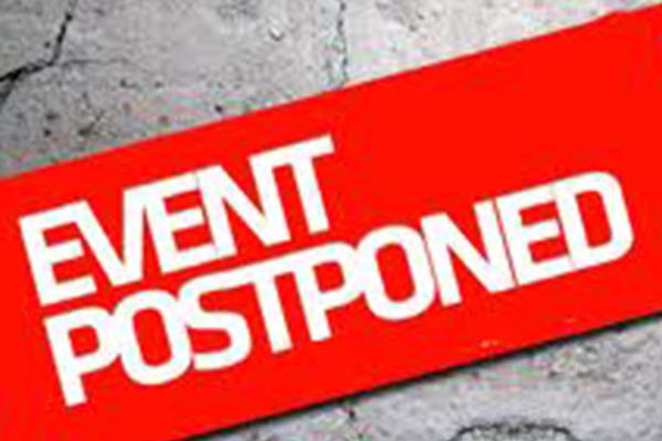 CPS sports meet postponed
