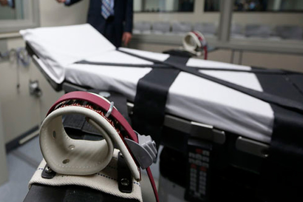 Top US court to consider use of lethal drugs in executions
