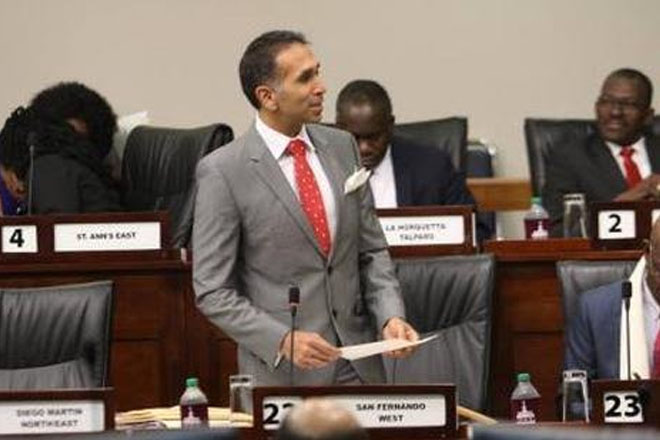 All legal expenses to be reviewed, says Trinidad attorney general