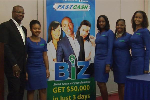 Fast Cash Business Loans