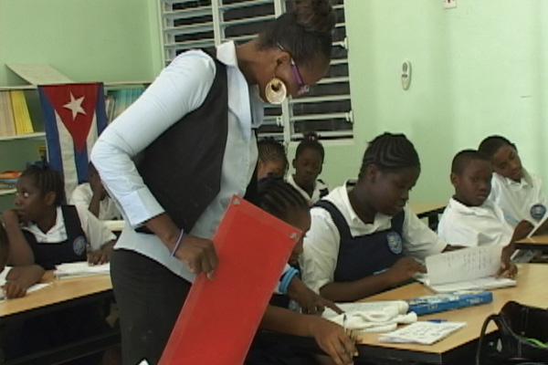 "EMU Launches ""Feature The Teacher"" For International Teachers' Day"