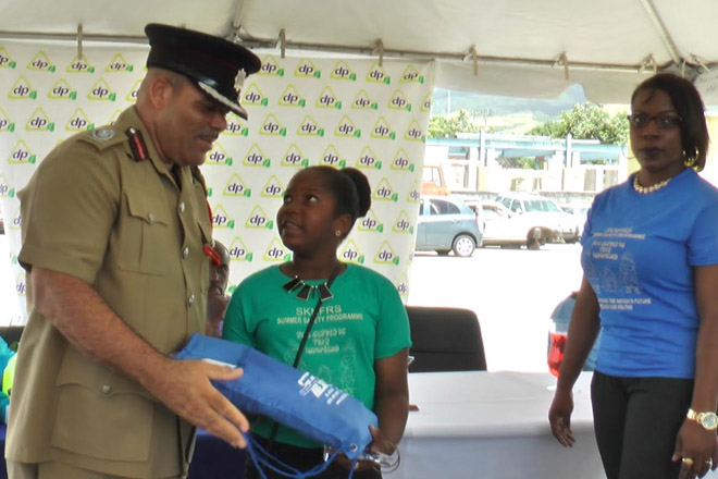 14th Annual Fire Summer Safety Programme comes to an end