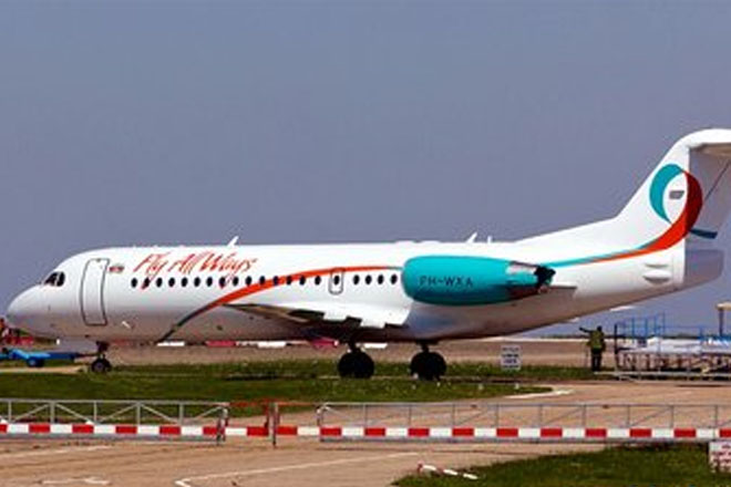 Suriname airline offered 'lucrative concessions' to make Guyana one of its hubs