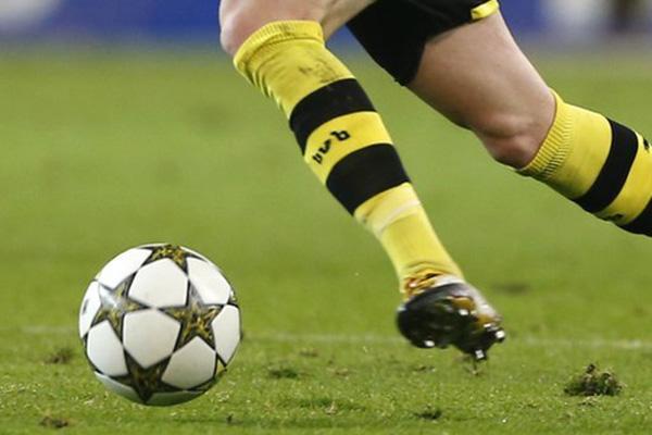 Football resumes after Christmas Break