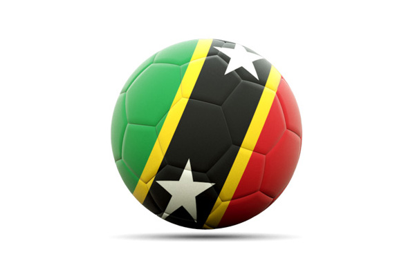St. Kitts-Nevis Women's National Team to Turks & Caicos