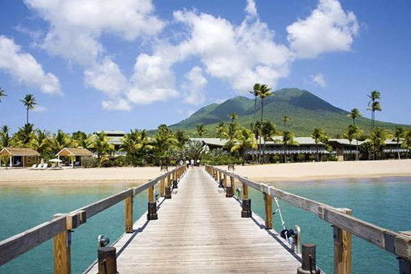 Nevis featured as one of the best places to live outside the UK; only Caribbean island in Sunday Times article