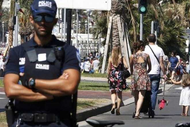 Nice attack: City refuses police call to delete CCTV images