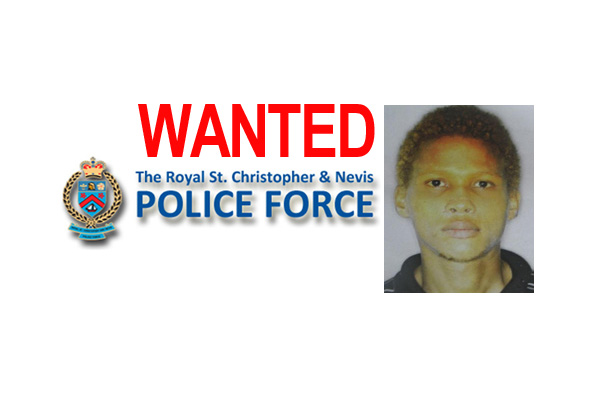 Two wanted by police