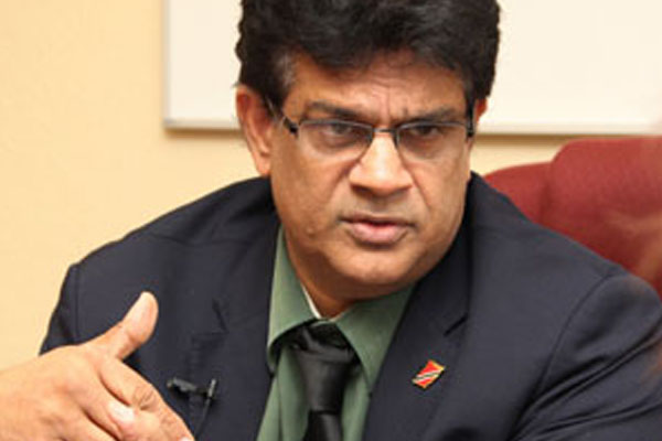 'Don't like the job? Leave!' T&T health minister tells healthcare workers