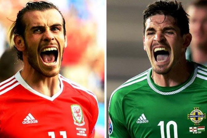 Euro 2016: Wales & Northern Ireland 'have belief to win tournament'