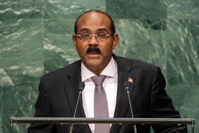 Caribbean leaders warn of region's economic collapse