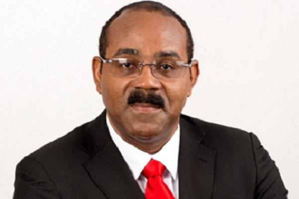 Nephew of Antigua PM gunned down