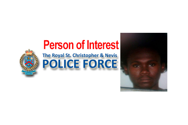 RSCNPF Person of Interest: Gavin Whyte