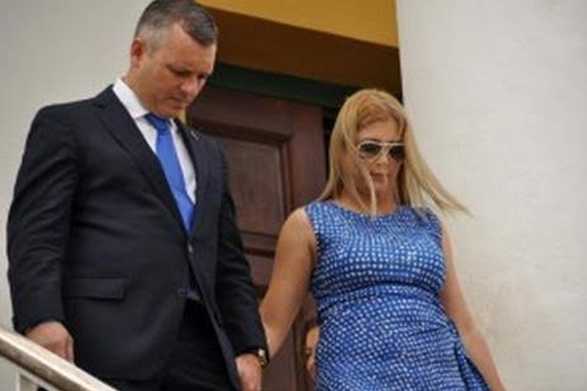 Former Curacao PM appeals corruption conviction and sentence