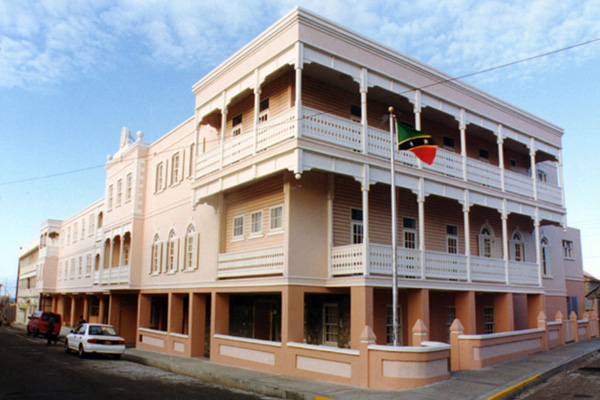 St. Kitts and Nevis reiterates its relations with Canada is strong and procedures governing issuance of Diplomatic Passports clearly defined and strictly adhered to