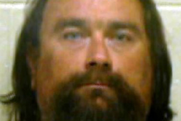 US man accused of killing woman, eating her body