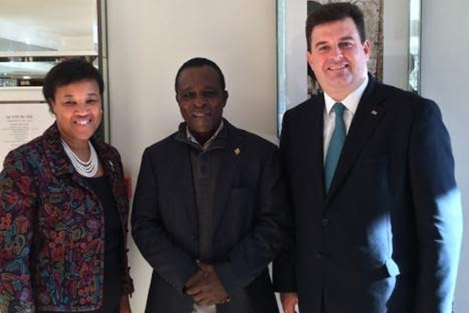 Grenada PM speaks out on knighthood controversy