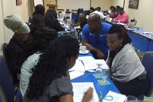 Tourism investment a strategic advantage in the CSME, Grenadian media told