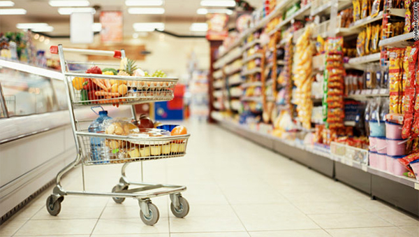 """""""Family Shopping List"""" Expanded, More Vat-Free Items"""
